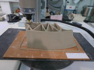Ceramica 3D ITC