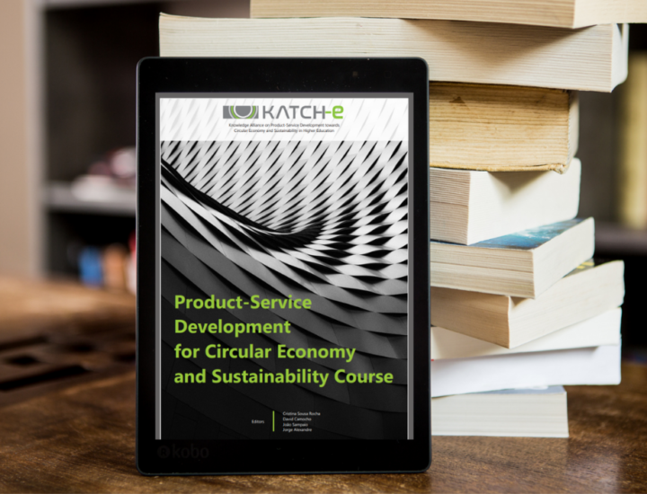 E-book: Economía Circular en la práctica
